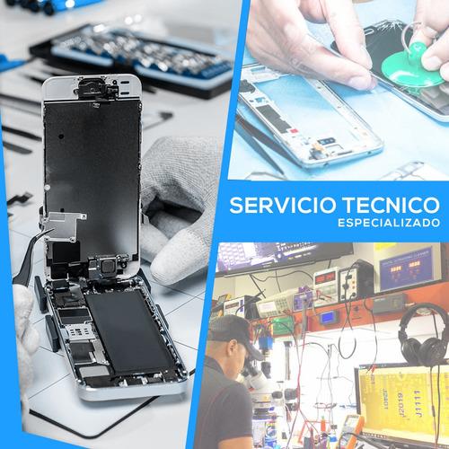 servicio técnico celulares reparación xiaomi samsung huawei