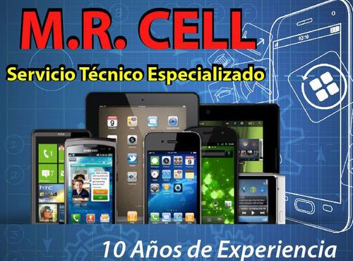 servicio técnico celulares smartphone y tablet