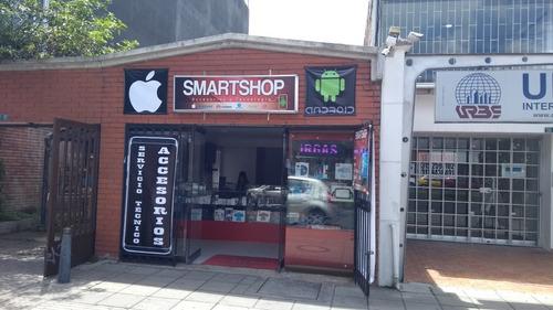 servicio tecnico celulares smartphones