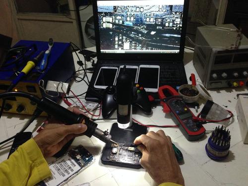 servicio tecnico celulares, table, pc y otros