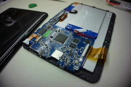 servicio tecnico celulares, tablet, consolas de video juegos
