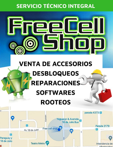 servicio técnico celulares , tablets , desbloqueos
