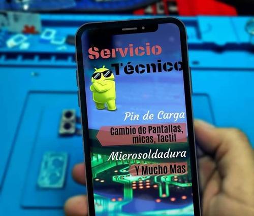servicio tecnico celulares y tabletas