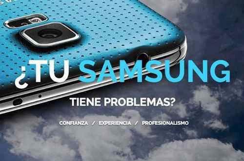 servicio tecnico celulares y tablets samsung galaxy providen