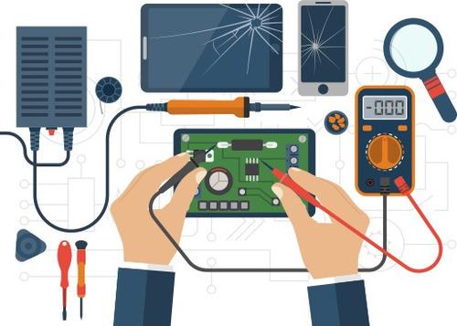 servicio tecnico celulares,pin de carga, flasheo,módulos,etc
