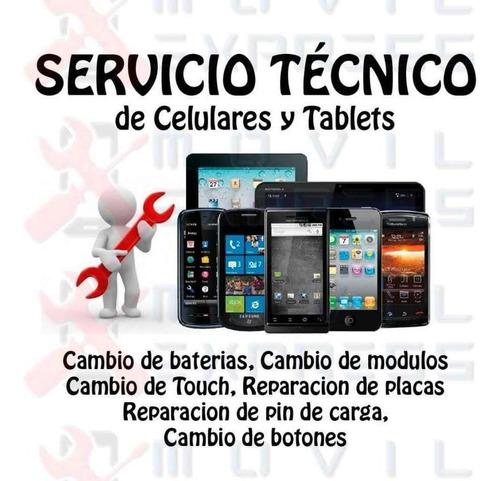 servicio técnico celulares/tablets/pc