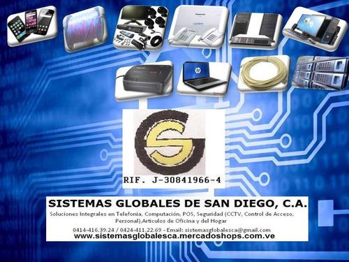 servicio tecnico centrales telefonicas panasonic -  ericsson