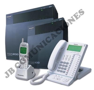 servicio tecnico  centrales telefonicas  panasonic - siemens