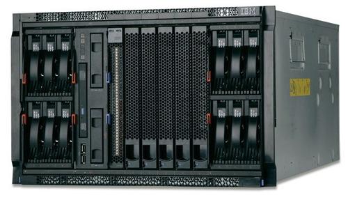 servicio tecnico certificado servidores ibm