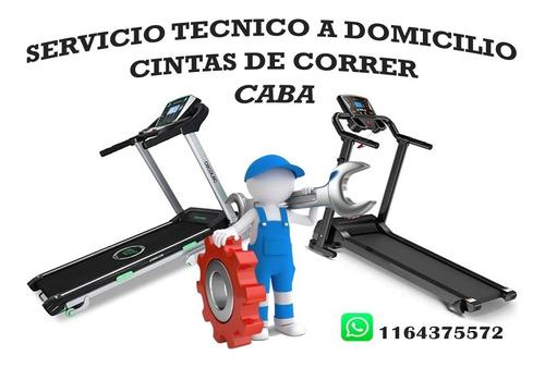 servicio técnico cintas de correr