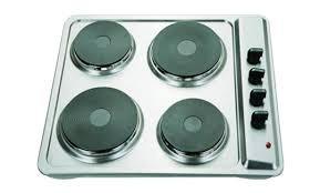 servicio tecnico cocinas electricas, encimeras  2 y 4 platos
