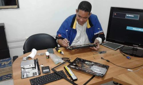 servicio técnico computación (factura+garantía)
