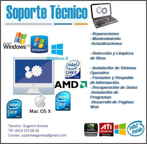 servicio técnico computación-redes-seguridad-teléfonos