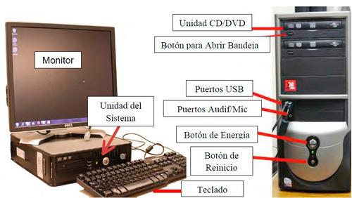 servicio técnico computadora laptop / consultor tecnológico