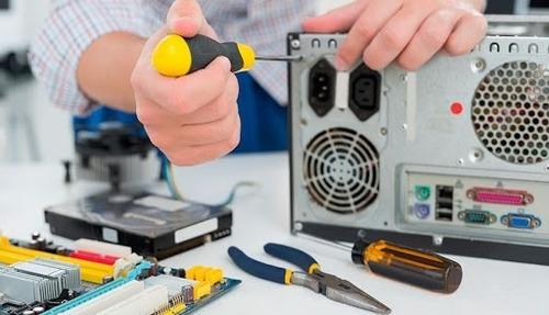servicio técnico computadoras pc, laptop