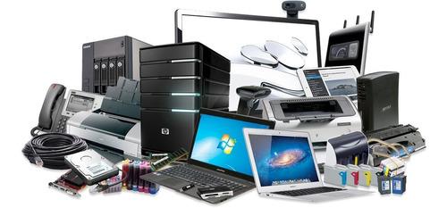 servicio técnico computadoras, redes
