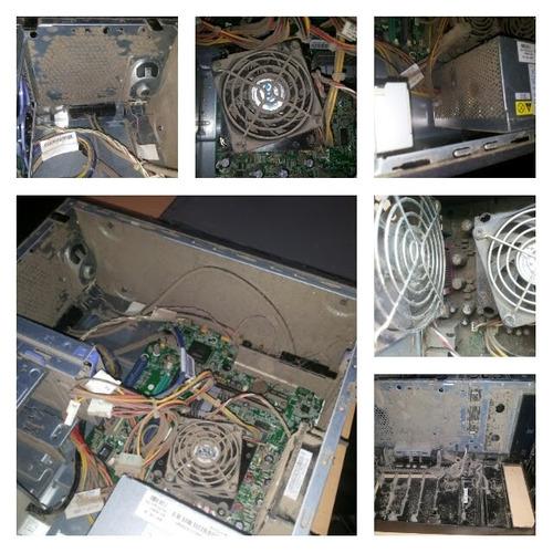 servicio técnico computadoras redes y cctv somos oficina