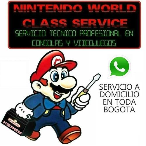 servicio técnico consolas playservic wii xbox ps3 3196389899