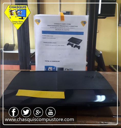 servicio técnico consolas ps2|ps3|ps4|xbox|psp|chips|juegos