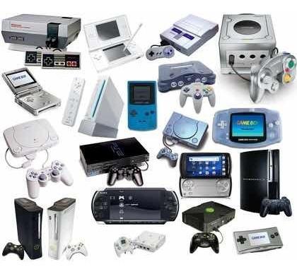 servicio técnico consolas,nintendo wii,play ps2,ps3,ps4,xbox