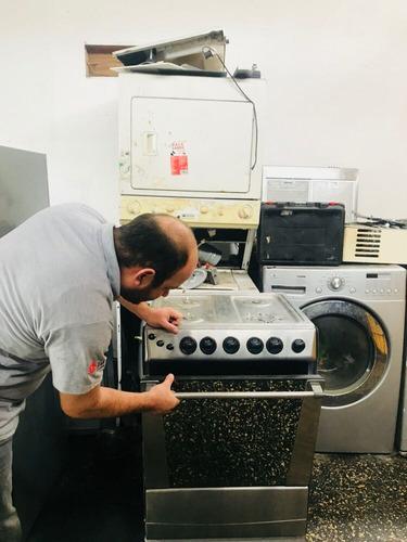 servicio tecnico conversion de cocinas glp a gas natural
