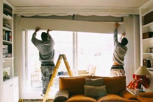 servicio técnico cortinas- repuestos originales y reparación