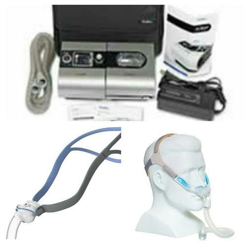 servicio técnico: cpap apnea y concentradores oxígeno