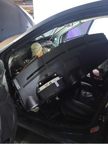 servicio técnico de aire acondicionado automotriz adomicilio