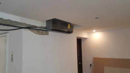 servicio tecnico de aire acondicionado central