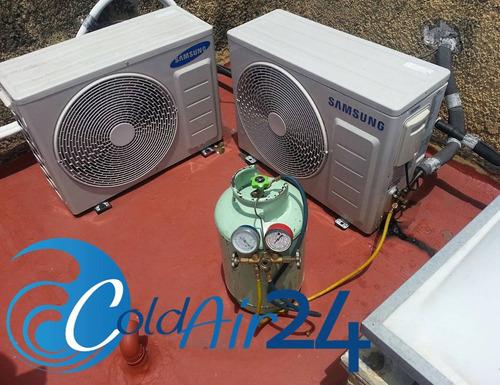 servicio tecnico de aire acondicionado, instalacion
