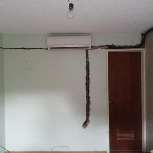 servicio tecnico de aire acondicionado y instalacion