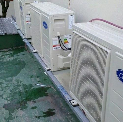 servicio técnico de aire acondicionado y instalaciones