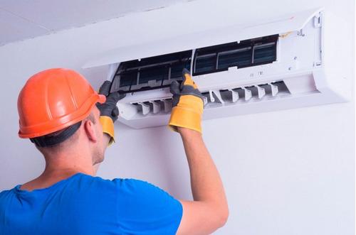 servicio técnico de aire acondicionado y mantenimiento