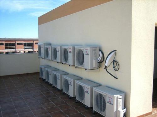 servicio tecnico de aire acondicionado y mantenimiento