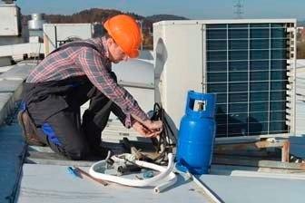 servicio técnico de aire acondicionado y refrigeración