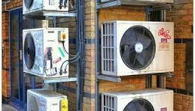 servicio técnico de aire acondicionado y reparación