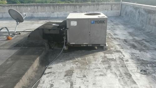 servicio técnico de aires acondicionados seriedad y responsa