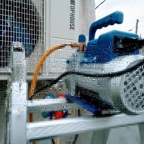 servicio técnico de aires acondicionados y electricidad domi