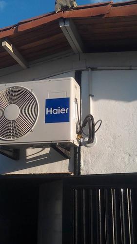 servicio técnico de aires acondicionados y repuestos.