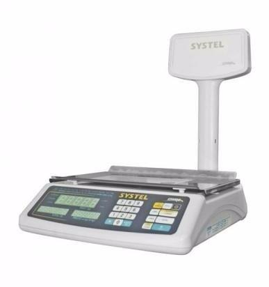 servicio técnico de balanzas systel - kretz - dynam