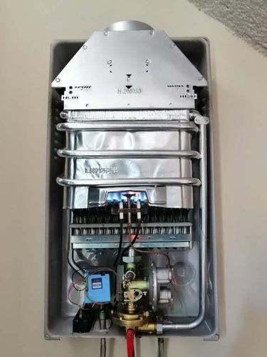 servicio técnico de calefones a gas y eléctricos 0983555697