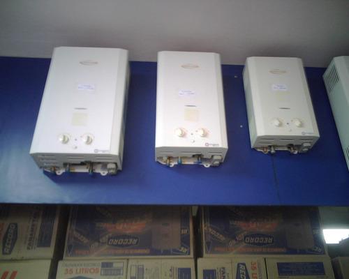 servicio tecnico de calentador a gas toda las marcas,cocinas