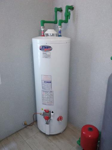 servicio técnico de calentadores de agua