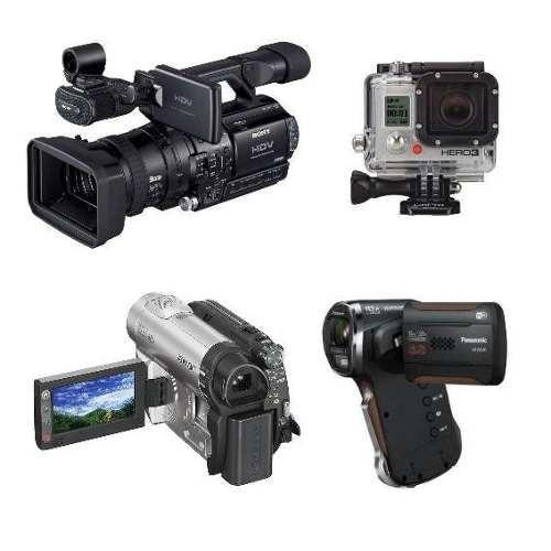 servicio técnico de cámaras digitales (todas las marcas)