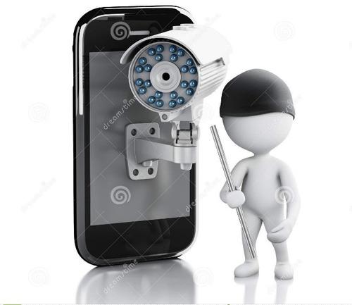 servicio técnico de cámaras seguridad