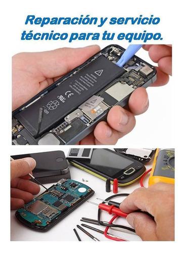 servicio técnico  de celulares especialistas microsoldadura
