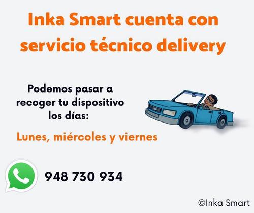 servicio técnico de celulares pantallas y baterías