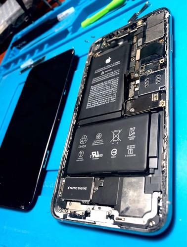servicio tecnico de celulares reparacion de placas iphone