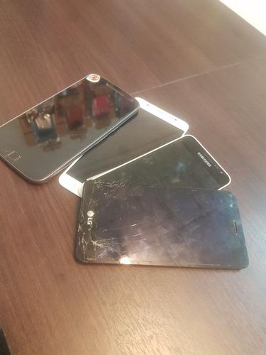 servicio tecnico de celulares, tablet y pc