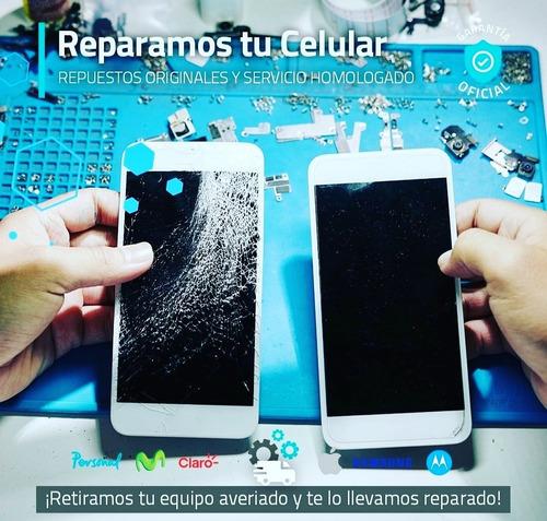servicio técnico de celulares, todos los modelos, en el acto